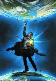 Constantine #18