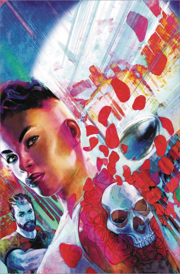 Black's Myth #2 (Pugh Cover)