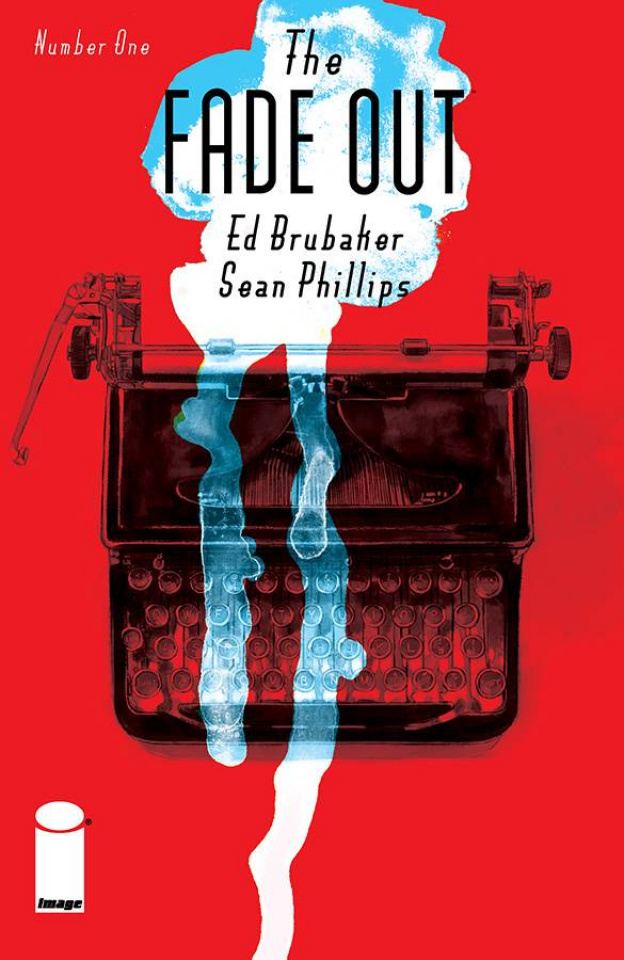 The Fade Out #1 (2nd Printing)