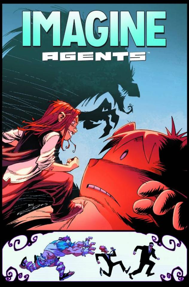 Imagine Agents #2