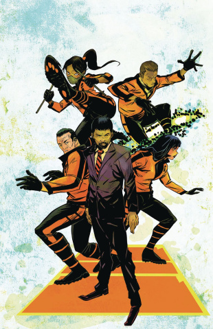 Catalyst Prime: Incidentals #7