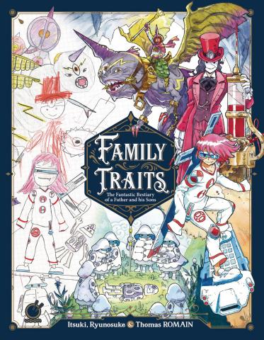 Family Traits