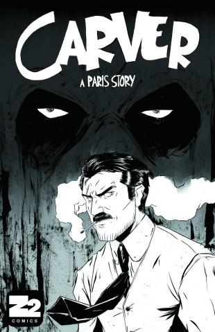 Carver: A Paris Story #1