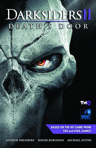 Darksiders II: Death's Door Vol. 1