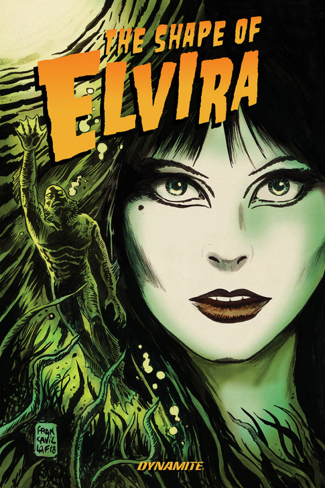 The Shape of Elvira