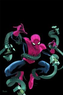 The Amazing Spider-Man #699