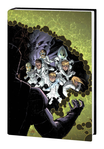 FF by Jonathan Hickman Vol. 4