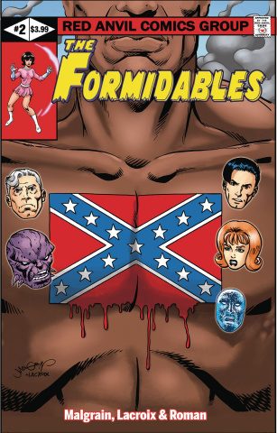 The Formidables #2