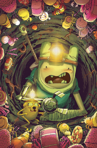Adventure Time, Season 11 #6