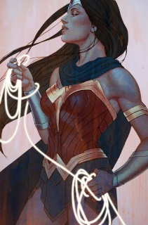 Wonder Woman #7 (Variant Cover)