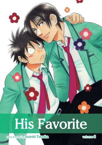 His Favorite Vol. 6