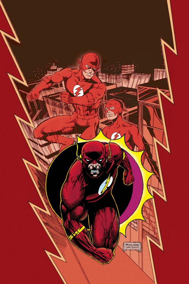 The Flash by Mark Waid Book 1