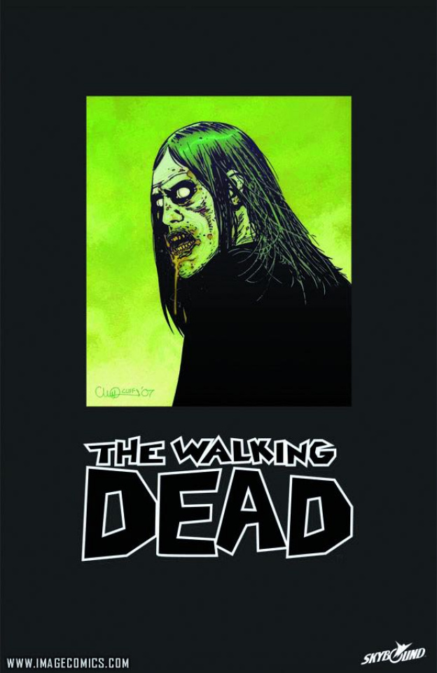 The Walking Dead Vol. 2 (Omnibus)