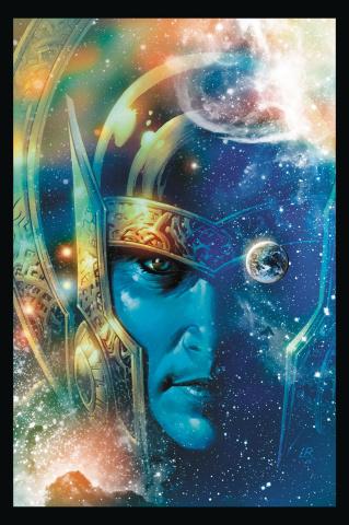 Avatarex #1 (10 Copy Cover)