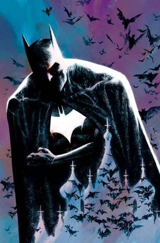 All-Star Batman #11 (Fiumara Cover)