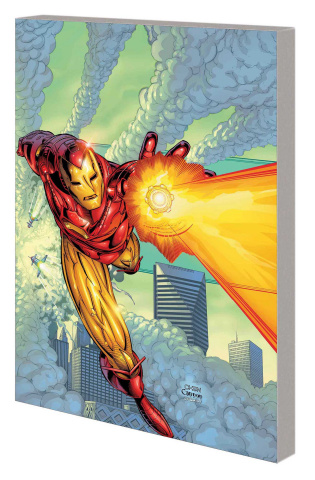 Iron Man: Heroes Return Vol. 1 (Complete Collection)