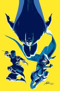 Detective Comics #938 (Variant Cover)