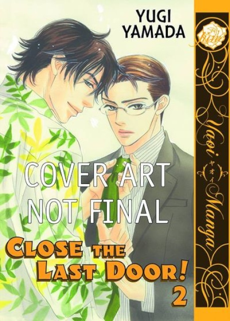 Close Last Door! Vol. 2