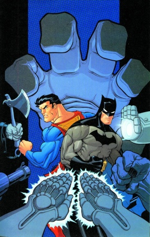 Absolute Superman/Batman Vol. 2