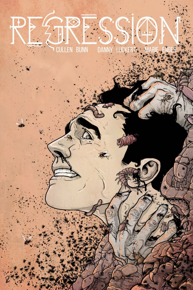 Regression #1 (2nd Printing)