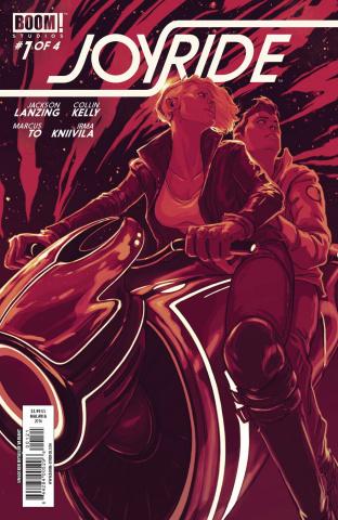 Joyride #1 (Malavia Cover)