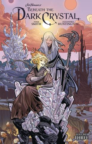 Beneath the Dark Crystal Vol. 3