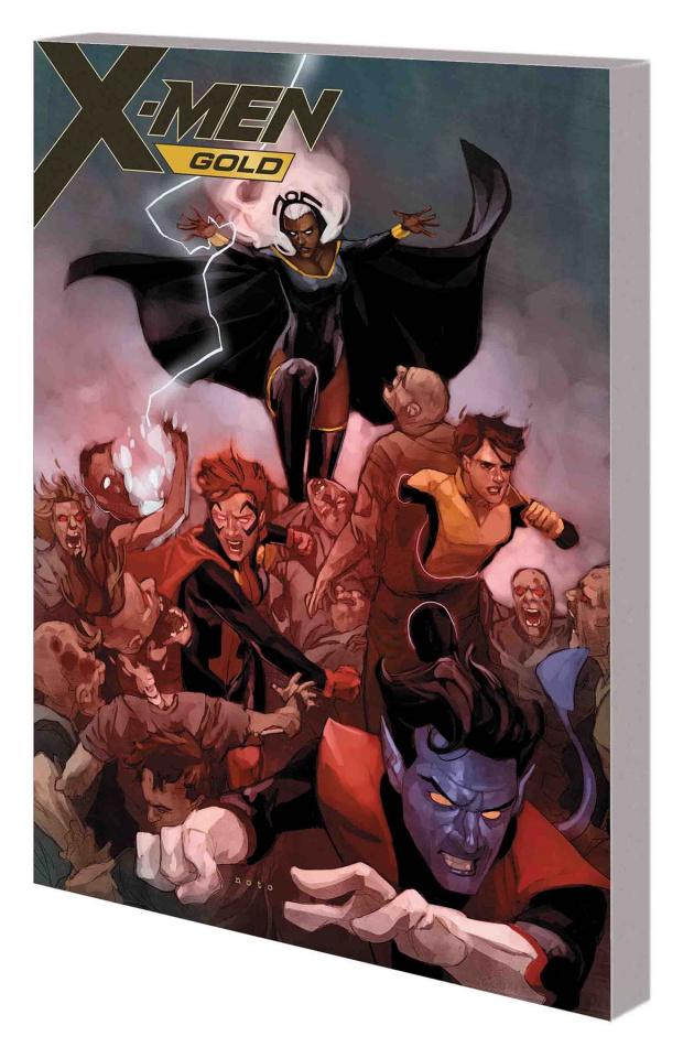 X-Men: Gold Vol. 7