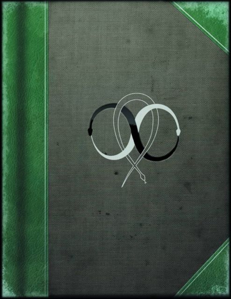 Finder: Talisman Limited Edition