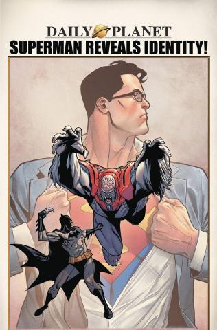 Batman / Superman #10