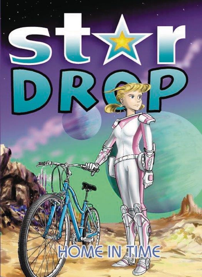 Stardrop Vol. 3: Home in Time