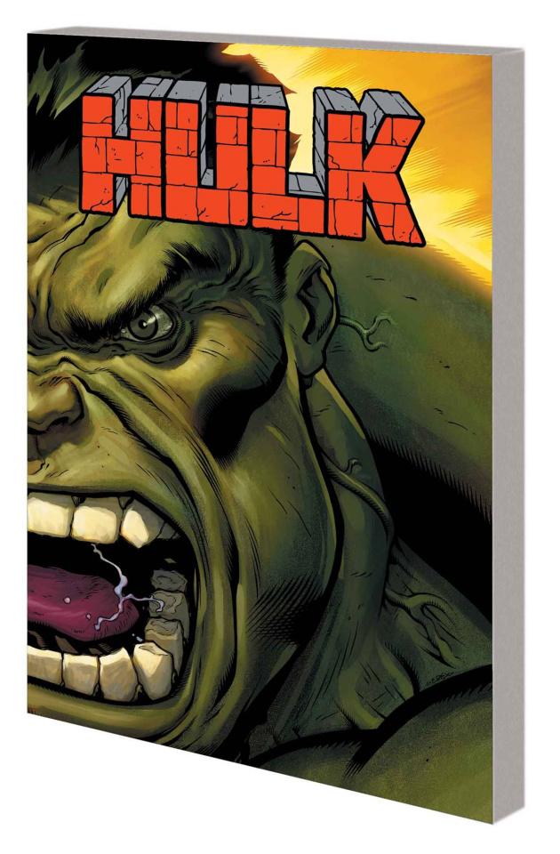 Hulk by Jeph Loeb Vol. 2