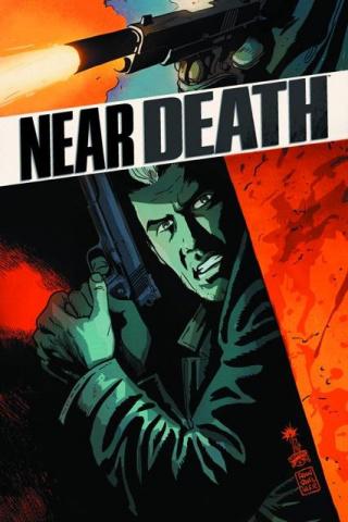 Near Death #8