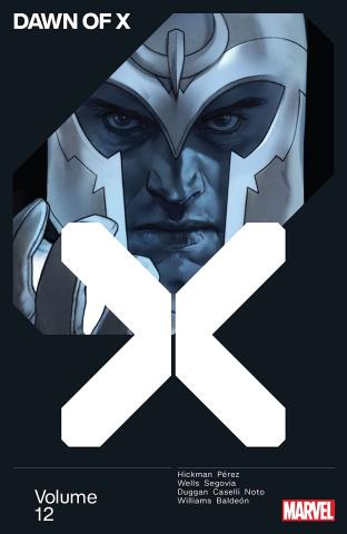 Dawn of X Vol. 12