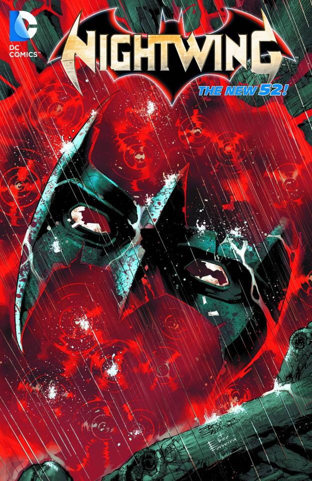 Nightwing Vol. 5: Setting Son