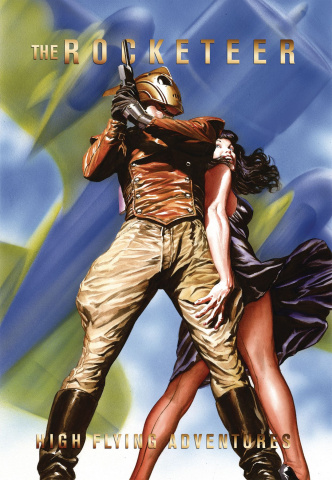 The Rocketeer: High Flying Adventures