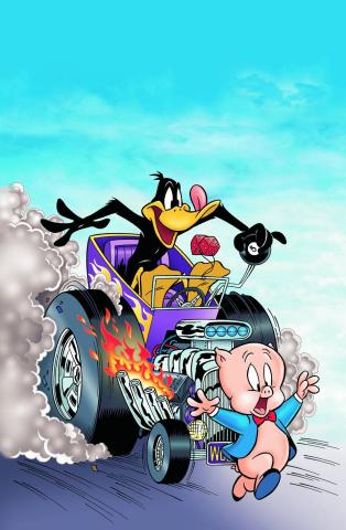 Looney Tunes #211