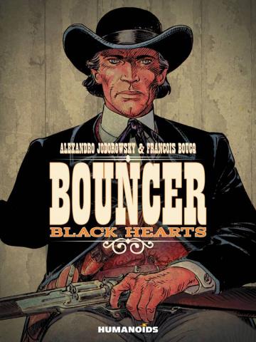 Bouncer: Black Hearts