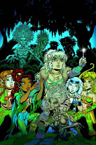 ElfQuest: The Final Quest #17