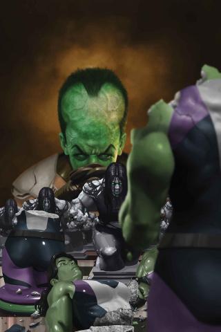She-Hulk #161