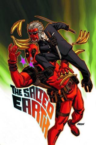 Deadpool #61