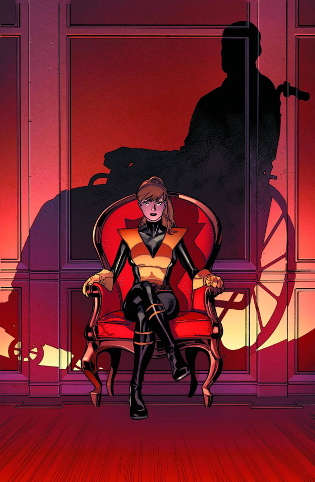 All-New X-Men #6 (2nd Printing)