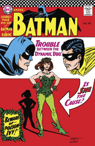 Batman #181 (Facsimile Edition)