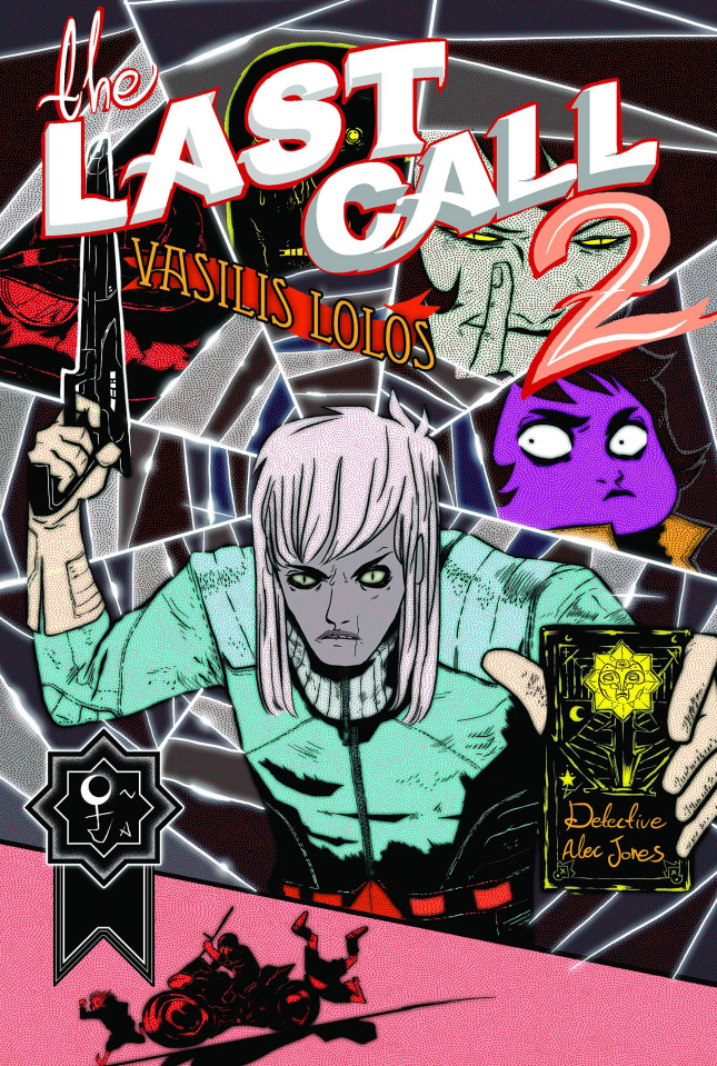 The Last Call Vol. 2