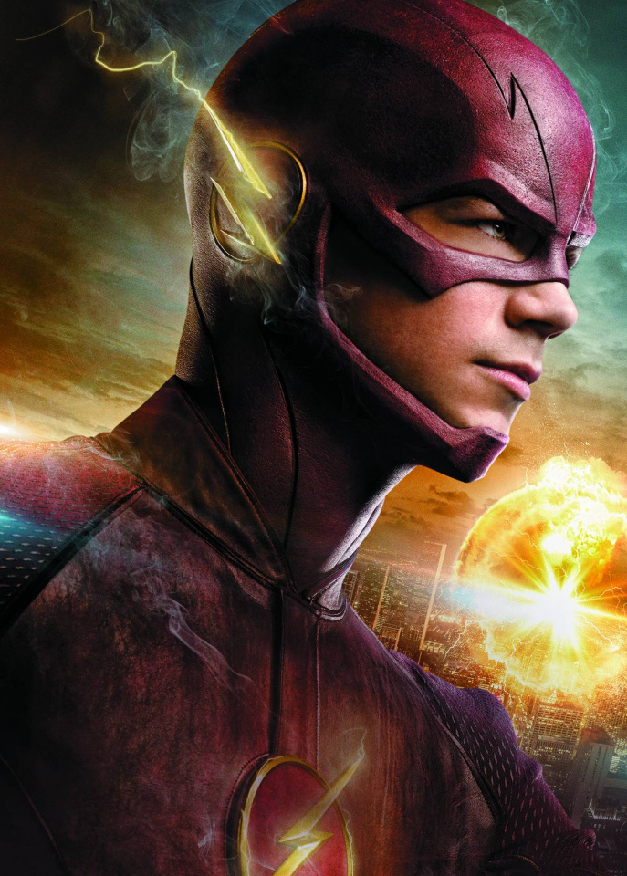 The Flash, Season Zero #6