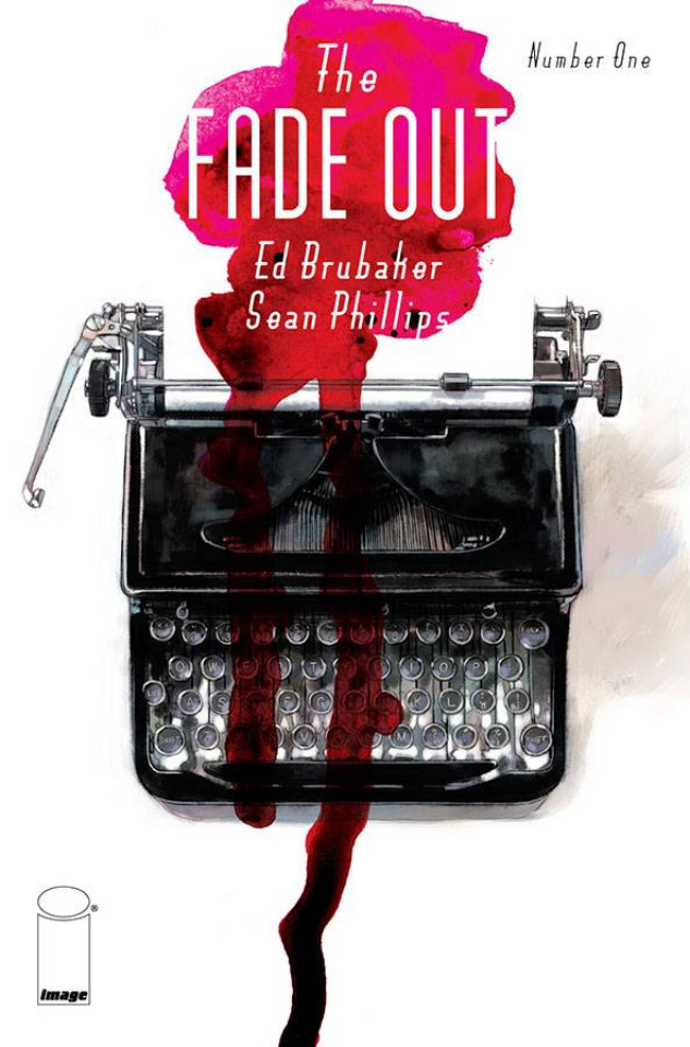 The Fade Out #1 (Image Firsts)