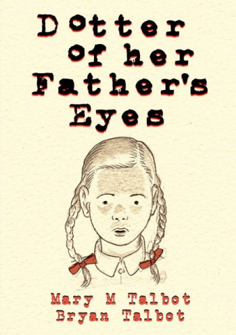 Dotter of Her Fathers Eyes