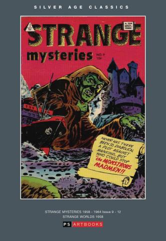 Strange Mysteries Vol. 1