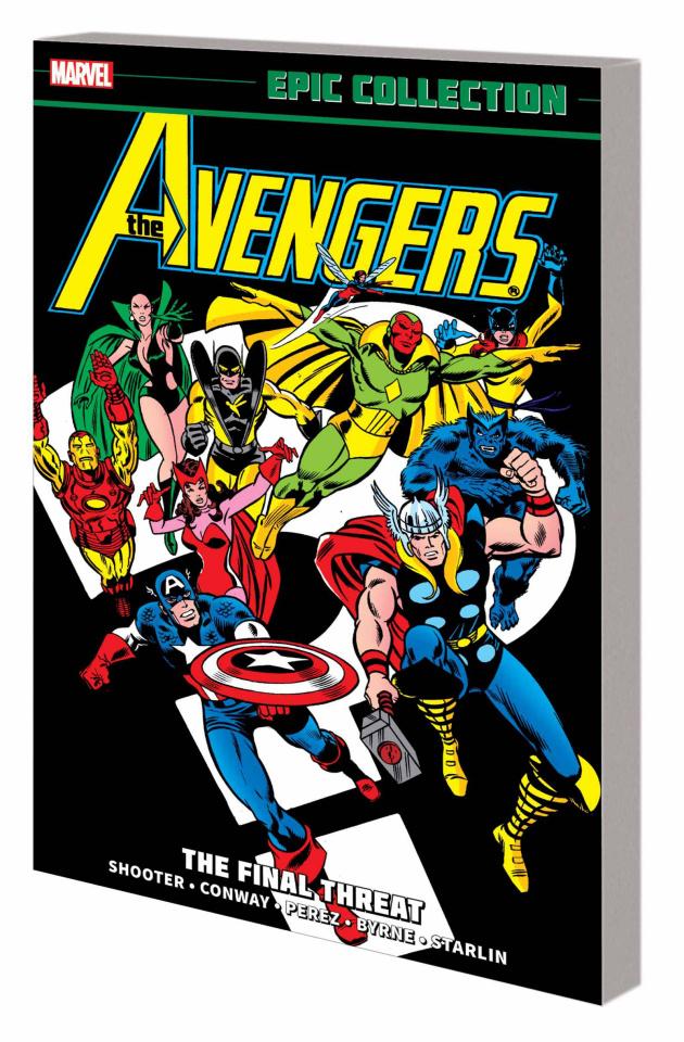 Avengers: The Final Threat