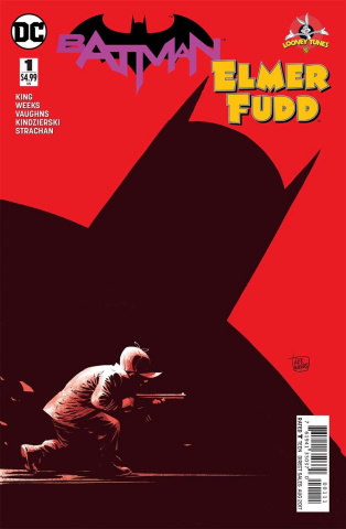 Batman / Elmer Fudd Special #1 (2nd Printing)