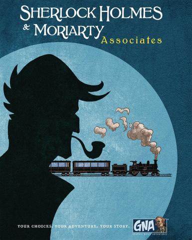 Sherlock Homes & Moriarty Associates